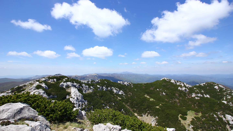 Risnjak Mountain Range, Croatia | © FarbenfroheWunderwelt / Flickr
