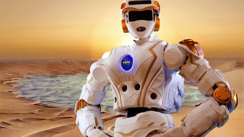 NASA Valkyrie   © Futurilla/Flickr