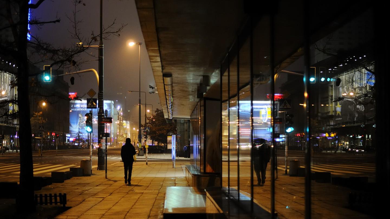 Warsaw © Kuba Bożanowski / Flickr