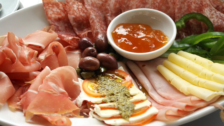 Platter of Ham    © Tobias Abel / Flickr