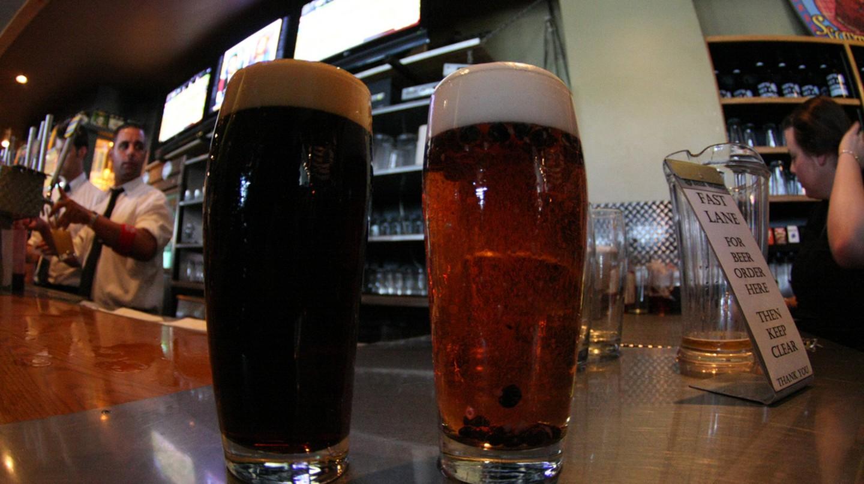 Boston Beer Works | © Luiz Eduardo / Flickr