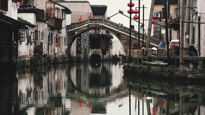 Suzhou | © Jing Qu / Flickr