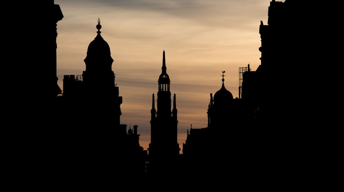 Glasgow Skyline | Courtesy Of Glasgow Life