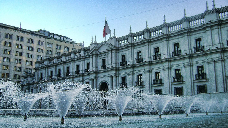 La Moneda © kikebill