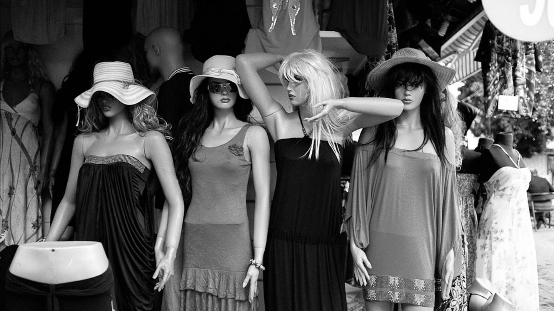 Turkish fashion| © Andrey Upadyshev/Flickr