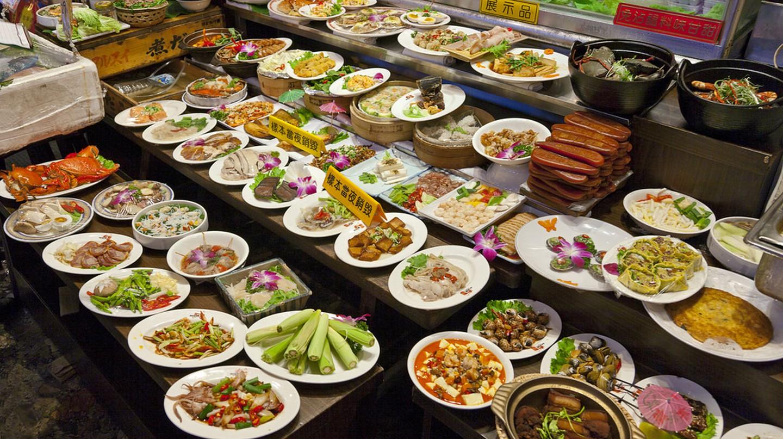 Taipei Street Food   ©  Tomás Fano / Flickr
