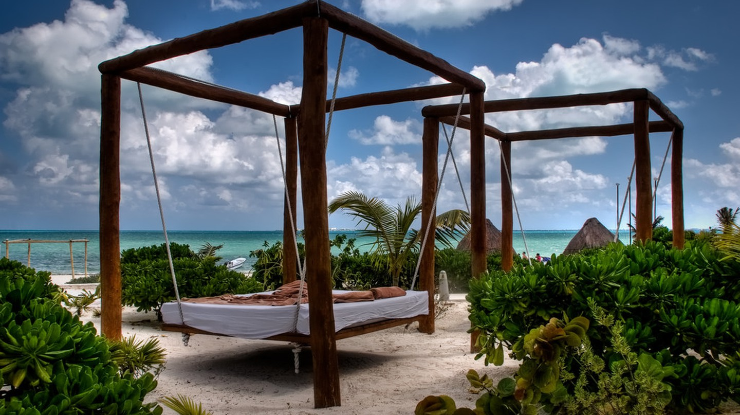 Excellence Riviera Cancun | © Alan Strakey/Flickr