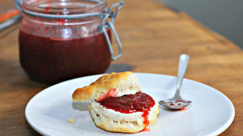 Enjoy house-made jam at The Jammery | © kae71463 / Flickr
