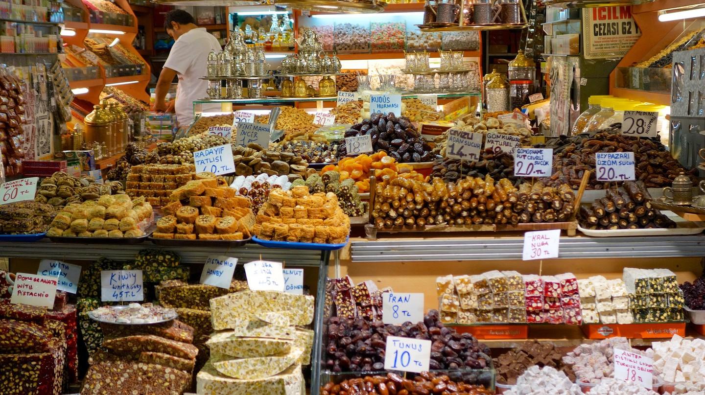 Spice Bazaar | © Bit Boy/Flickr