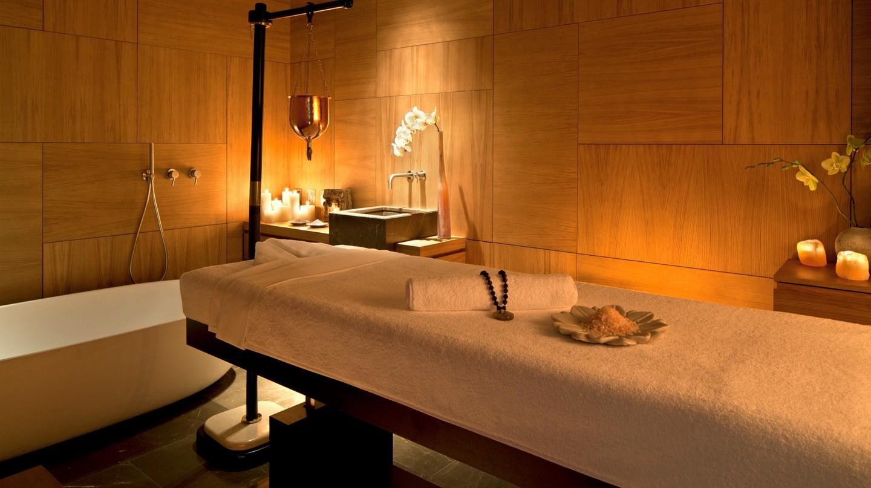 Akasha Holistic Wellbeing Centre | © Conservatorium Hotel
