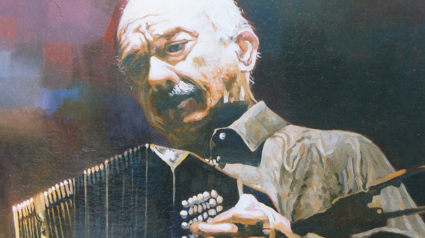 Astor Piazzolla popularized variations of tango | © Monica Figuerola Astor Piazzolla/Flickr