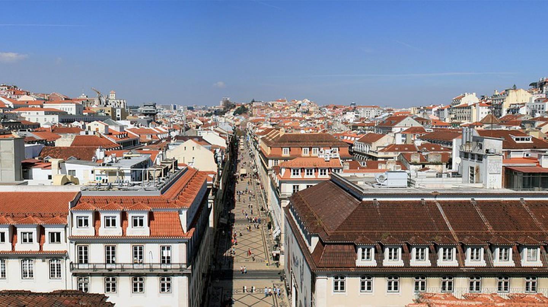 Lisbon | © Pixabay