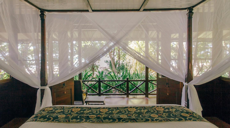 Open casita at Latitude 10| © James Anderson/Tartan Group