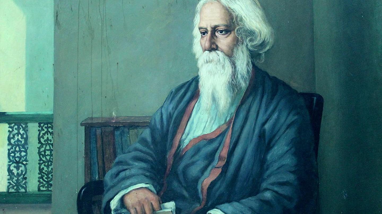 Rabindranath Tagore|Cherishsantosh / WikiCommons