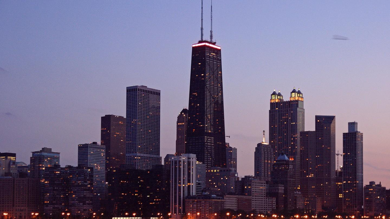 Chicago   © Bert Kaufmann / Flickr