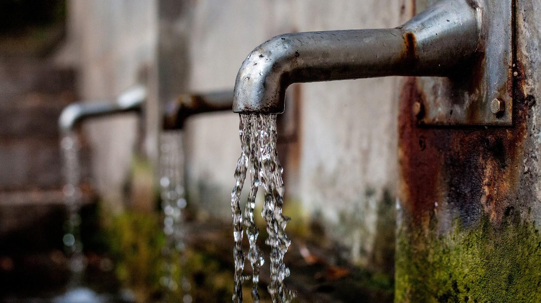Water Faucet | © PublicDomain / Pixabay