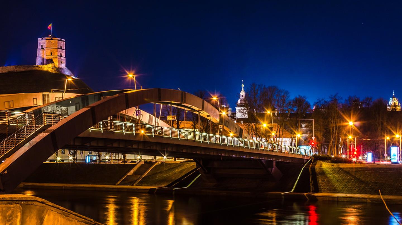 Villnius   ©Mantas Volungevicius/Flickr