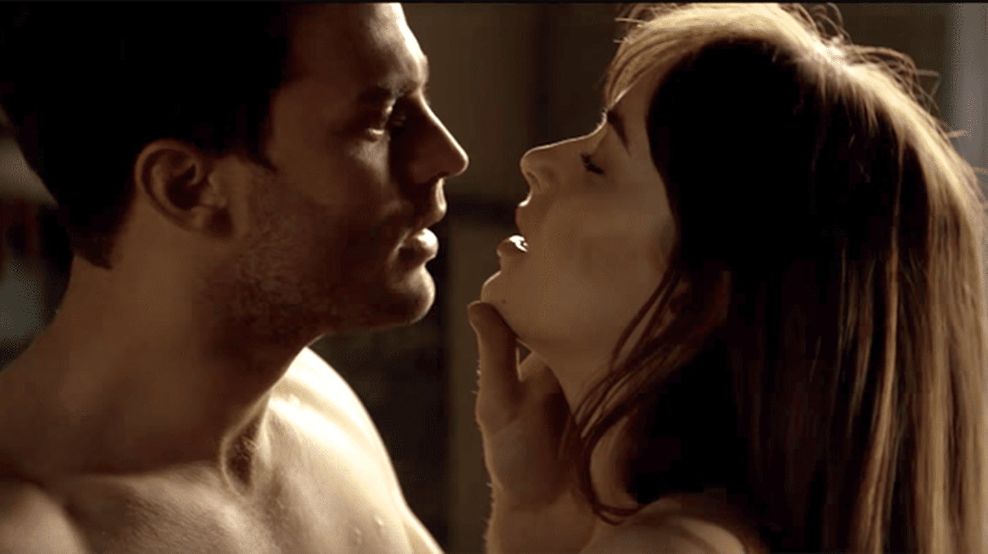 Ana Steele Warms up to BDSM in 'Fifty Shades Darker' but Christian Grey is Still a Pain
