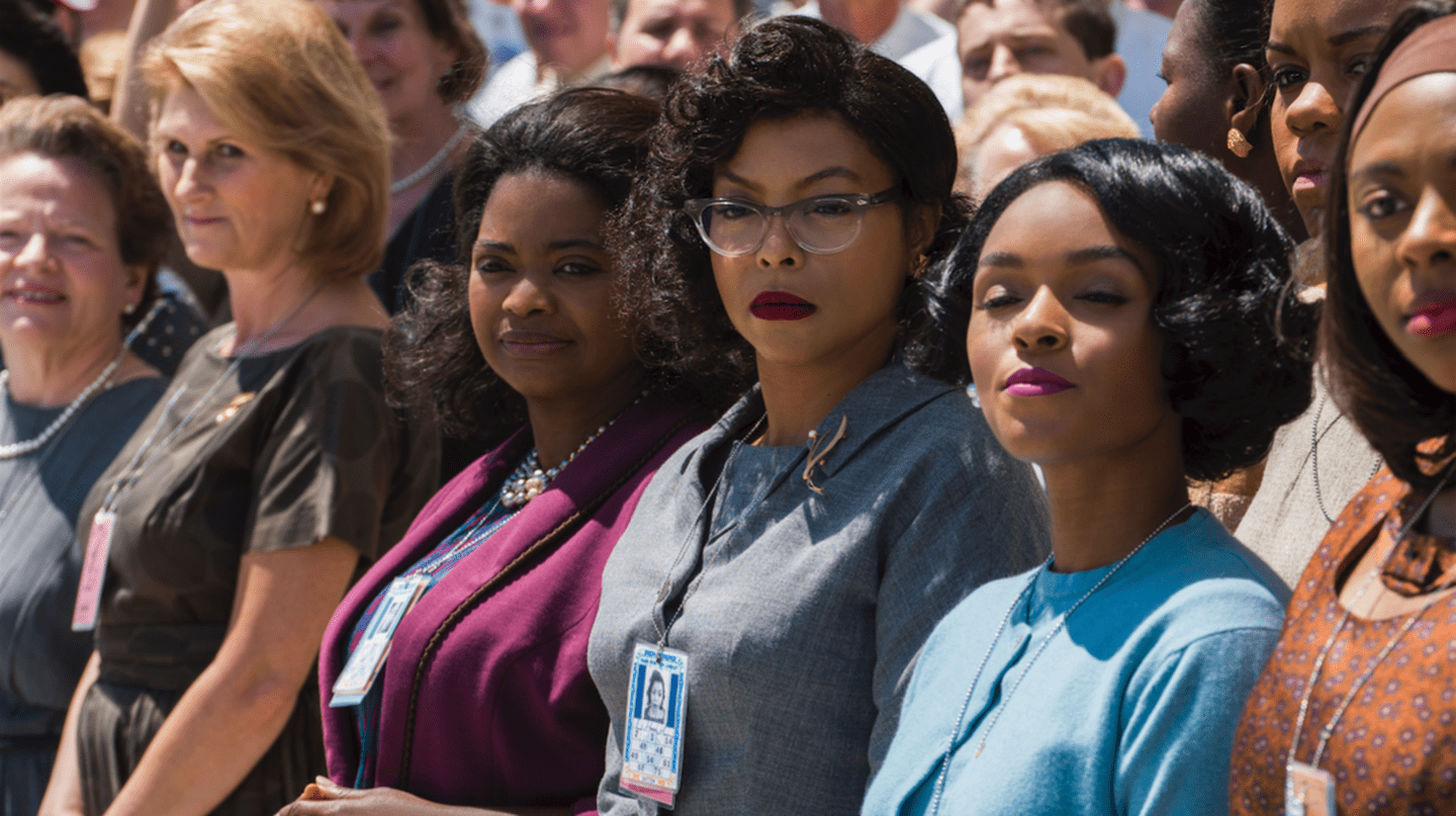 Margot Lee Shetterly Interview - Why the 'Hidden Figures' story is Important Today