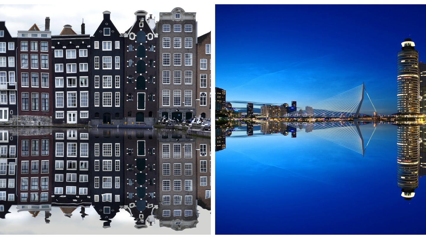 Amsterdam vs Rotterdam: Which City Is for You?
