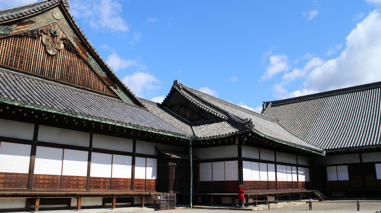 Kyoto's Architectural Landmarks  ©  Estelle Rust  Flickr