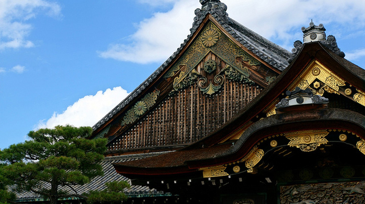 10 Masterpieces You Can Only See in Kyoto| © Mr Hicks46  Flickr