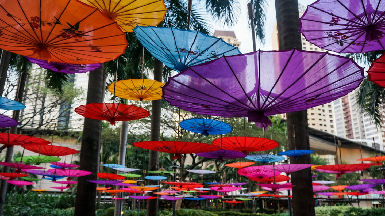 Manila shopping mall | © Frederik Wissink