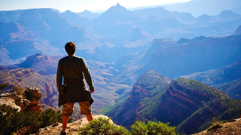 Millennial travellers are re-shaping an industry | © Moyann Brenn / Flickr
