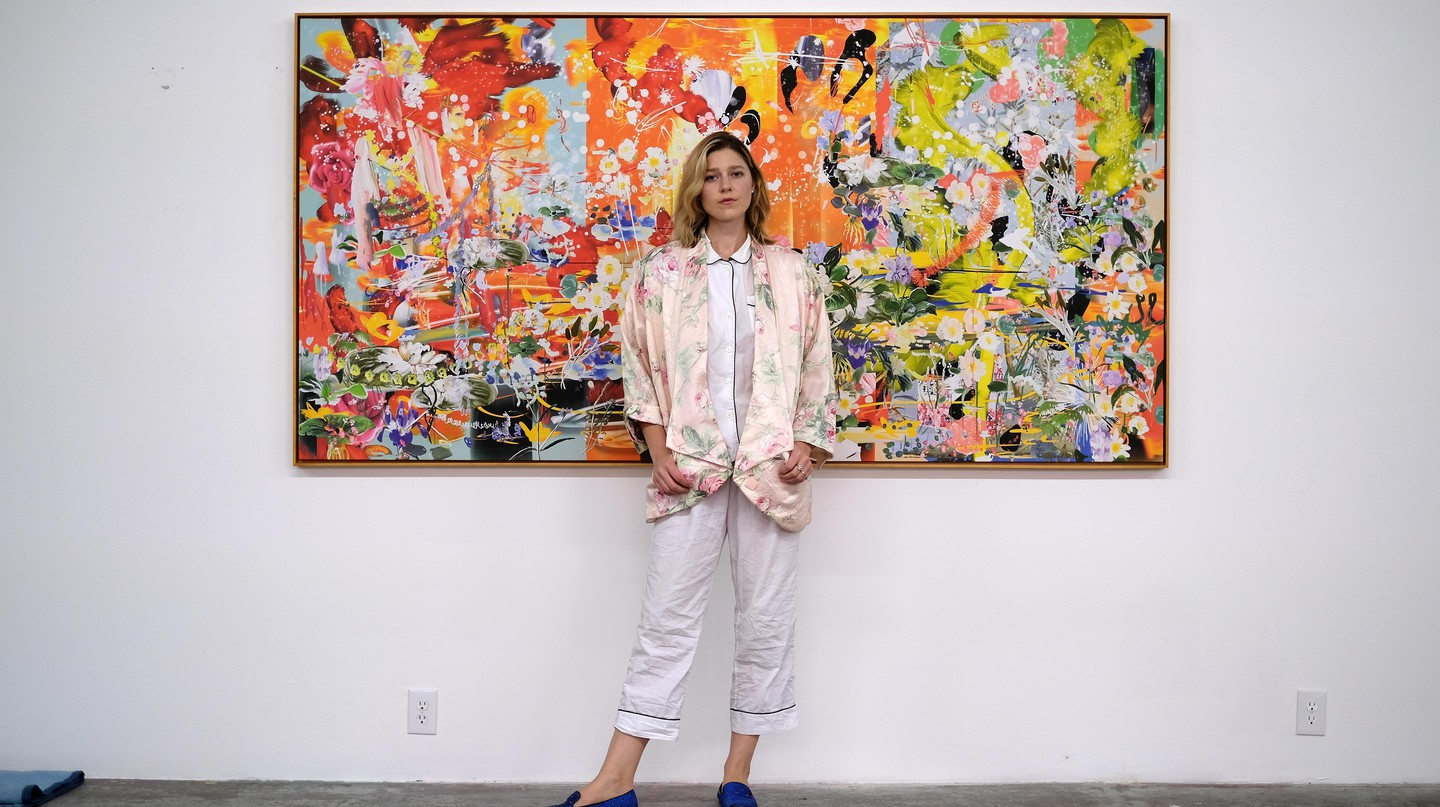Petra Cortright On Selfies, Sensationalism, and Being Stella McCartney's Muse