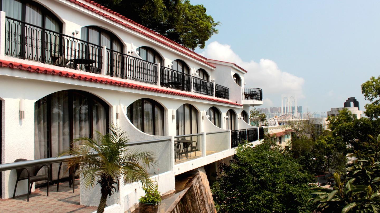 The Best Boutique Hotels in Macau