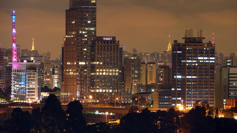 São Paulo | © Diogo Torres Silvestre/Flick