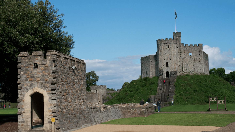 Cardiff Castle |©Mario Sànchez Prada/Flickr