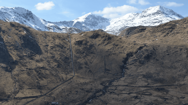 Snowdonia|©Blazing Minds/Flickr
