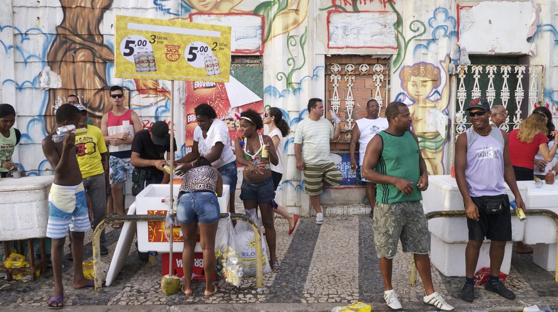 Brazil | © lazyllama/Shutterstock