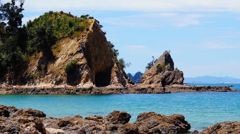 Rotorua Inland, New Zealand │© Hung Wai Lok/Shutterstock