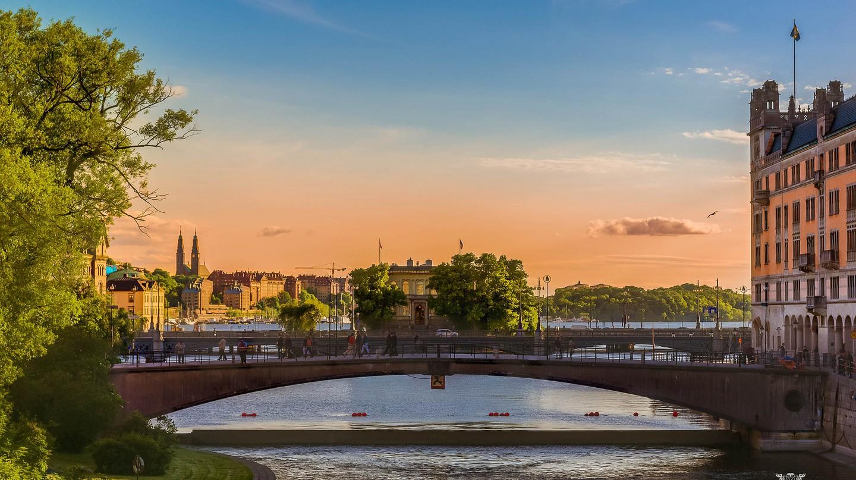 Learn to navigate Stockholm | ©Tommie Hansen/Flickr