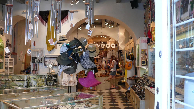Store in Puerto Rico   © Veni/Flickr