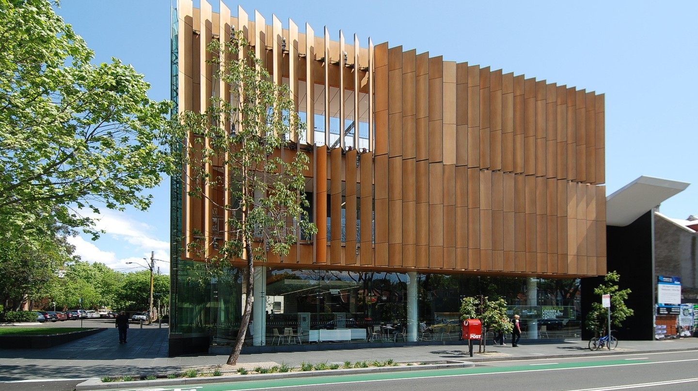 Surry Hills Library | © Elekhh / WikiCommons