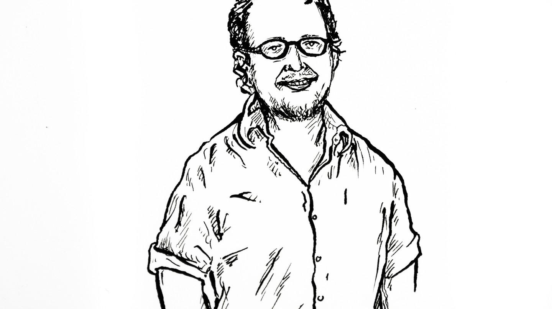 20 Translators Under 40: Jan Steyn