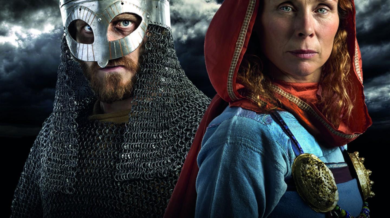 Tale of a Viking, Djurgarden /Photo courtesy of Vikingaliv