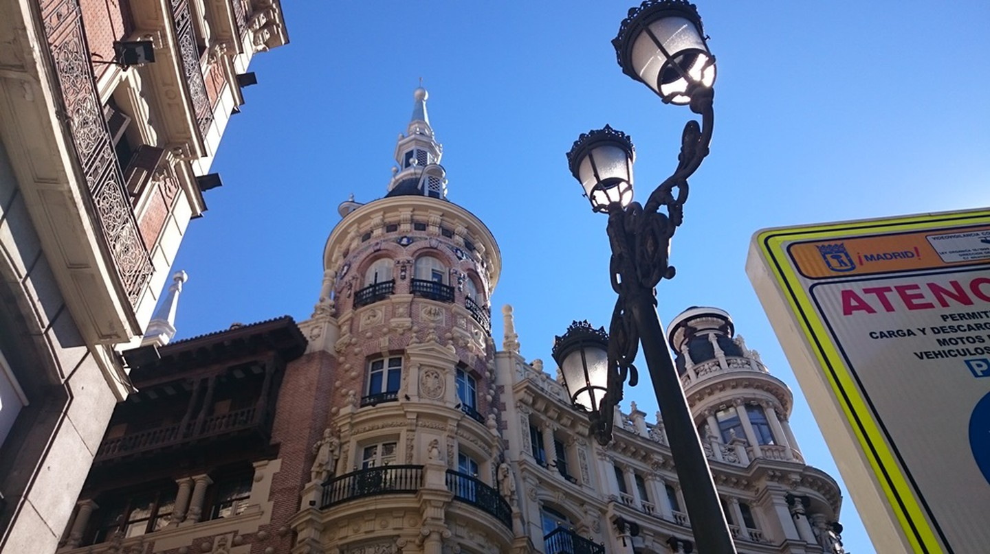Madrid has plenty of non-touristy activities  | ©  Lori Zaino