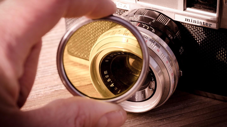Through the lens | Pixabay