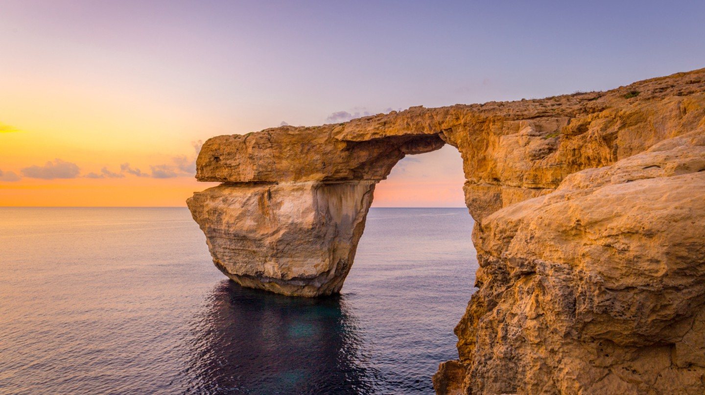 The Azure Window, Malta | © Ksenija Toyechkina / Shutterstock