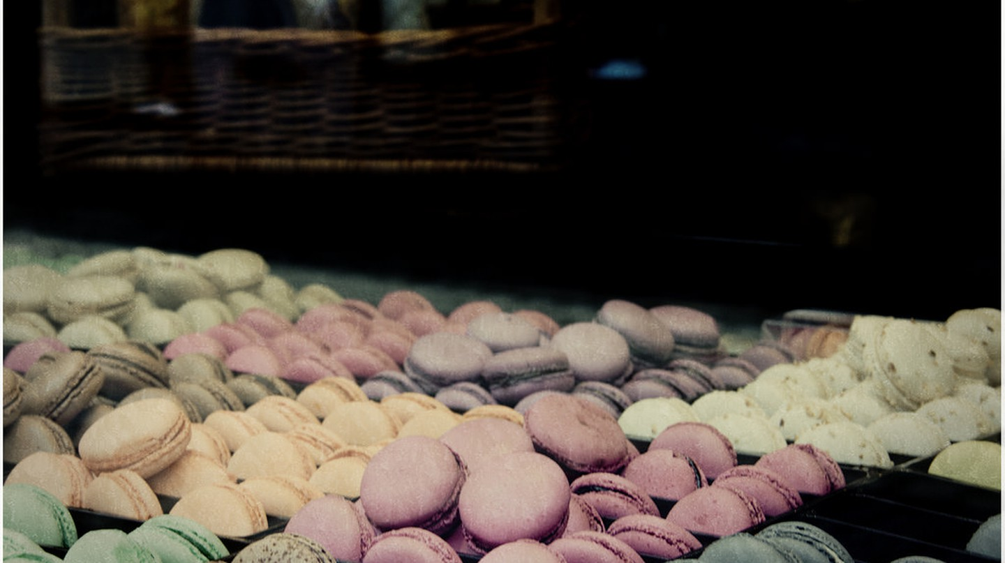 The pâtisseries in St Tropez are of exceptional quality   © glasseyes view/Flickr