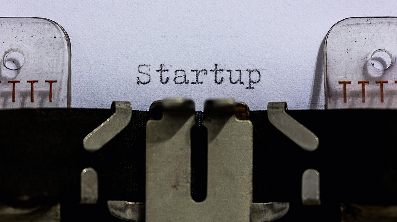 Startup  © Dennis Skley / Flickr