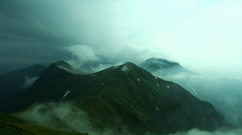谷川岳 (Mount Tanigawa)   © Shoichi Masuhara / Flickr