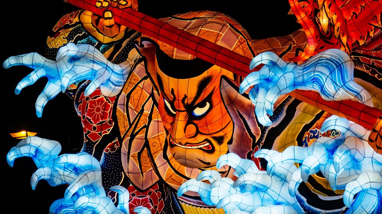 Aomori Nebuta Festival | © かがみ~ / Flickr