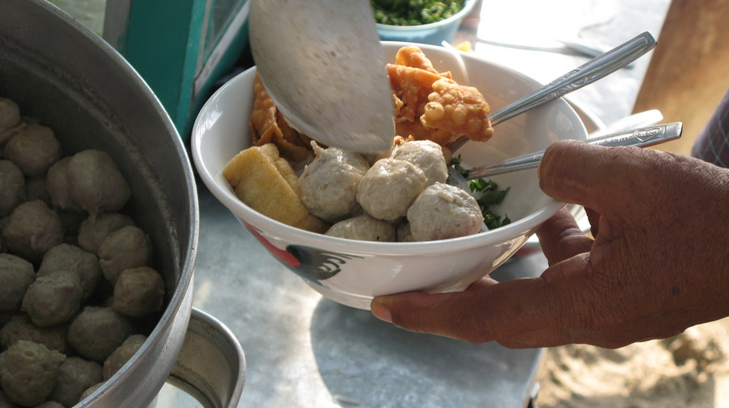The Best Street Food In Surabaya Indonesia