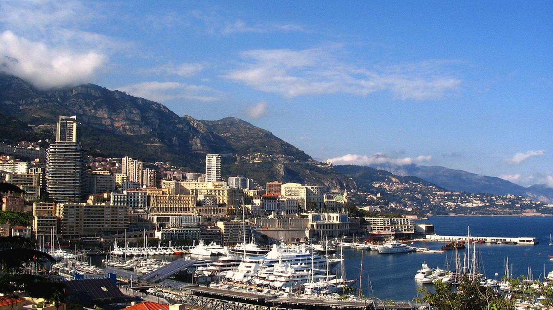 Monaco | © Salvatore Freni Jr / Flickr