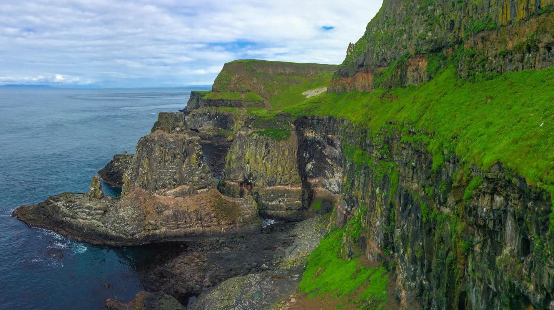 A view of Rathlin Island | © Chris Brooks/ Flickr